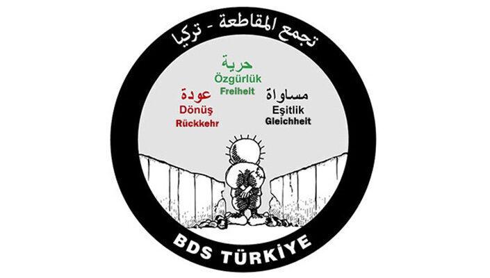 """Filistin / BDS Türkiye: """"Nekbe 73 yıldır devam ediyor"""""""