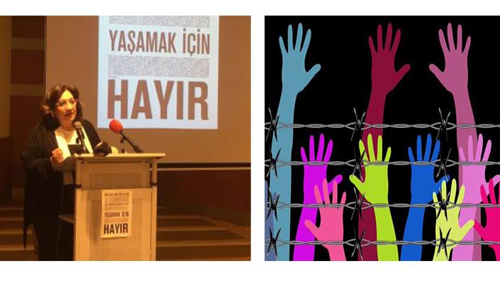 Füsun Demirel ile söyleşi. DuvarYazısı.org